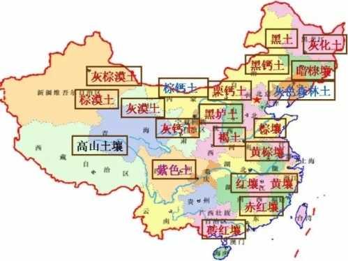 碱土金属氧化物_我国土壤污染现状 中国土壤污染现状令人震惊 - 天成资讯网